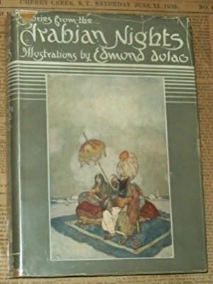 Stories from the Arabian Nights in the Words of Laurence Houseman: Houseman, Laurence; Illustrated ...