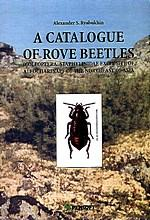 9789546420794 - Ryabukhin, A: A Catalogue of Rove Beetles (Coleoptera: Staphylinidae, Exclusive of Aleocharinae) of the Northeast of Asia - Книга