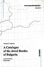 A Catalogue of the Jewel Beetles of Bulgaria (Coleoptera: Buprestidae): Sakalian, V