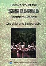 Biodiversity of the Srebarna Biosphere Reserve: Michev, T, and