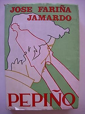 Pepiño: Fariña Jamardo, José