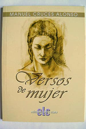 Versos de mujer: Cruces Alonso, Manuel