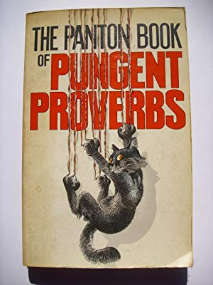 The Panton Book of Pungent Proverbs