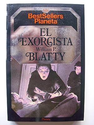 El exorcista: Blatty, William P.