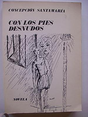 Con los pies desnudos: Santamaría, Concepción