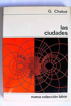 Las ciudades: Chabot, G.