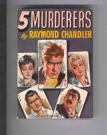 "the big sleep raymond chandler essay No 5: raymond chandler sticks it to hollywood but raymond chandler's wonderful 1945 essay novelist who wrote ""the big sleep,"" the gimlet-eyed."