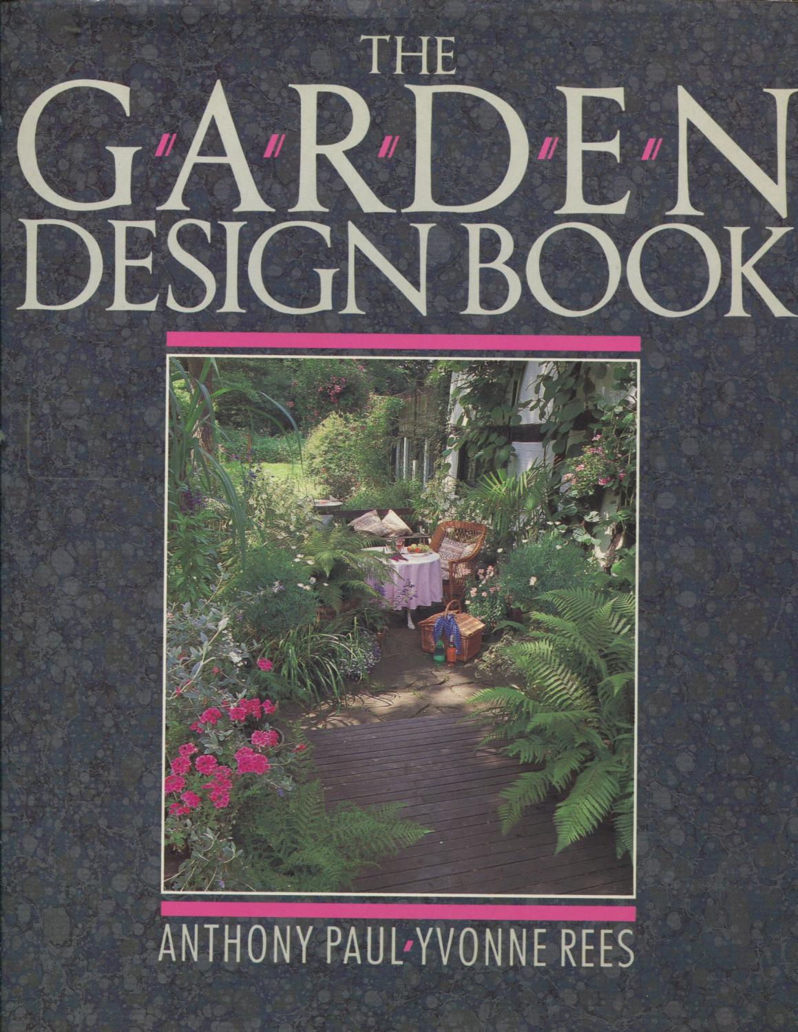 Grass Cutting Service: Garden Design Books