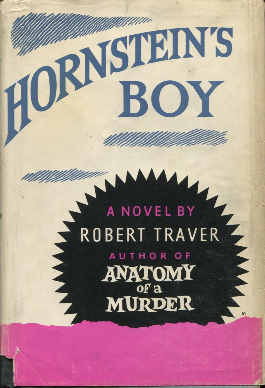 Robert Traver, Signed - AbeBooks