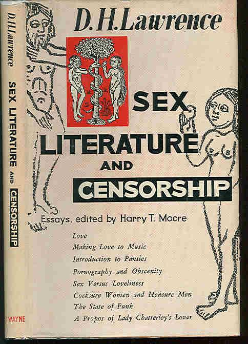 censorship in literature and music essay