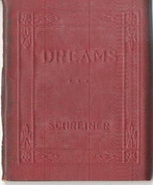 Dreams: Schreiner, Olive