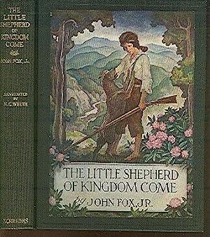 The Little Shepherd of Kingdom Come. With: Fox, John, Jr.