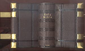 The Holy Bible, Containing the Old and the New Testaments in English.