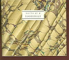 Never Be a Bookseller.: Garnett, David
