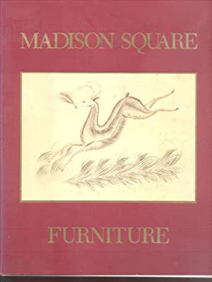Madison Square Furniture Catalog
