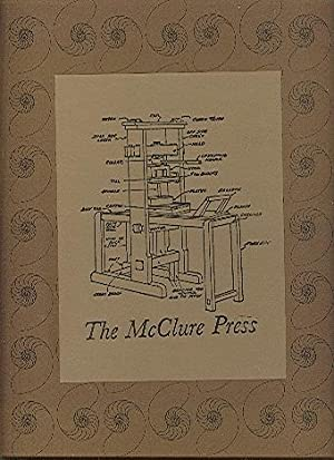 The McClure Press: McClure, Lewis
