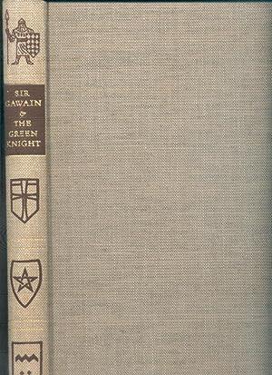 Sir Gawain and the Green Knight: Cawley, A. C.(ed.)