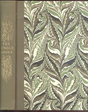 The Jungle Books: Kipling, Rudyard