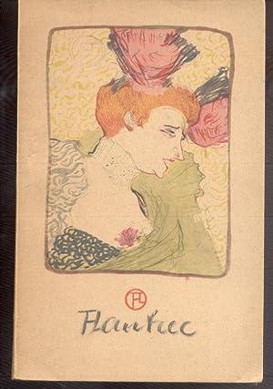 Les Lithographies De Toulouse-Lautrec: Roger-Marx, Claude :