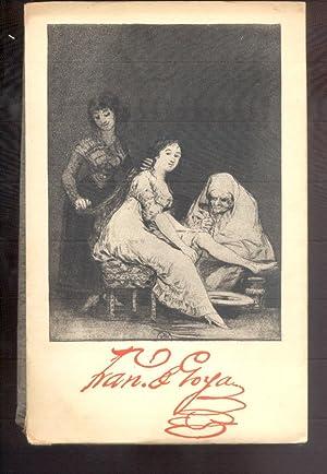 Les Caprices del Goya: Adhemar, Jean