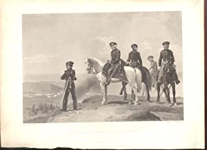 General Taylor at Monterey: Chappel, Alonzo