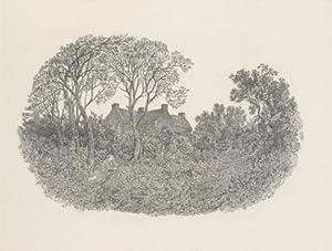 Cottage and Surrounding Landscape: Bough Samuel