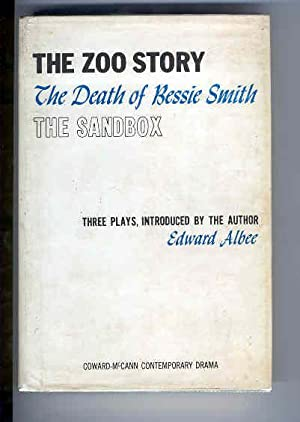 The Zoo Story. The Death of Bessie: Albee, Edward.