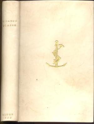 Libri V. de Asse et partibus ejus.: Bude, Guillaume (Budaeus)