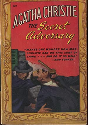 The Secret Adversary By agatha Christie Author: Christie, Agatha.