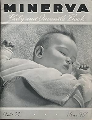 Minerva [Yarns] baby and Juvenile Book Vol.: James Lees &