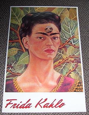 Pensando en la Muerte: Kahlo, Frida; Zamora,