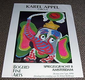 Circus: Appel, Karel