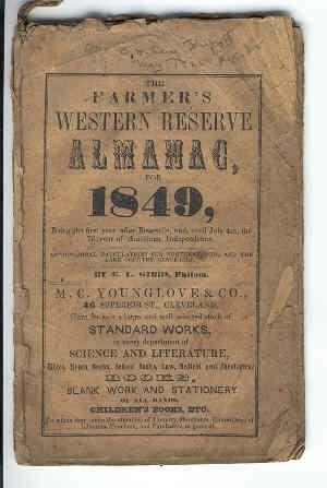 Where to Buy The Old Farmer's Almanac and the Garden Guide