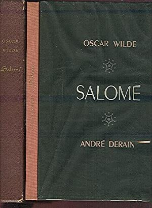 Salome.: Wilde, Oscar; Andre
