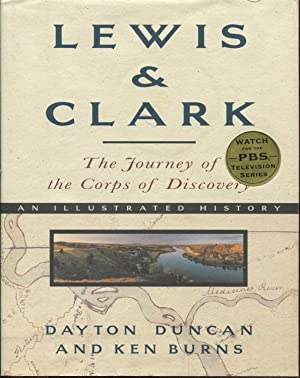 Lewis & Clark, the Journey of the: Duncan, Dayton &
