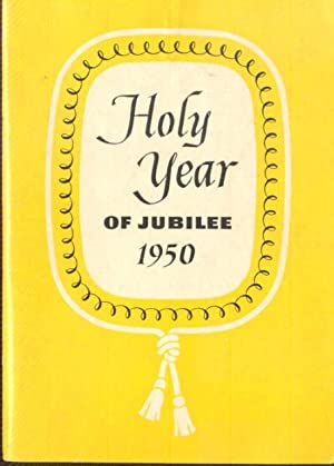 Holy Year of Jubilee 1950