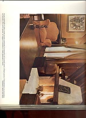 Il tuo caminetto. Con ricette suggerite da: Marchesi, Marcello, 1912-