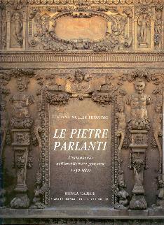 Le Pietre Parlanti L'ornamento nell'architettura Genovese 1450-1600.: Profumo, Luciana Muller.
