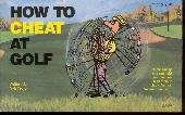 How To Cheat at Golf.: Doyle, Rick.