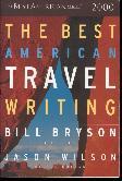 The Best American Travel Writing 2000. Edited: Bryson, Bill (editor).