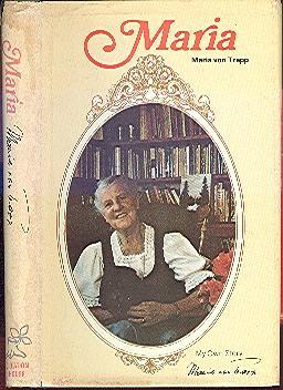 Maria: Von Trapp, Maria