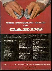 The Fireside Book of Cards. With a: Jacoby, Oswald &