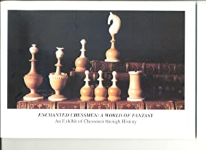 Enchanted Chessmen: A World of Fantasy. An: Loranth, Alice N.