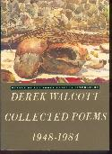 Collected Poems 1948-1984: Walcott, Derek