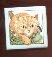Little People's Book of Baby Animals: Jeffers, Susan