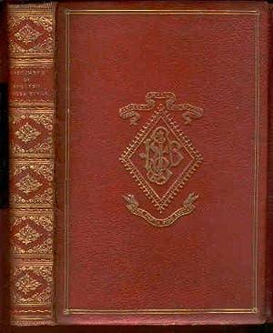 Specimens of English Prose Style from Malory: Saintsbury, George (editor).