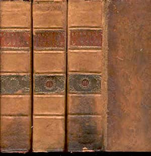 The Life of Samuel Johnson, LL.D. [-] In Three Volumes. The Second Edition, Revised and Augmented. ...