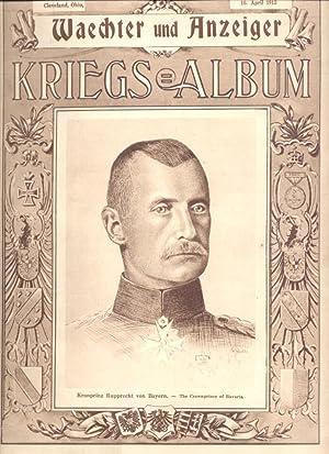 Waechter Und Anzeiger Kriegs Album April 10,