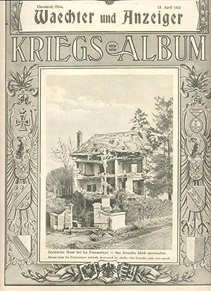 Waechter Und Anzeiger Kriegs Album April 17,