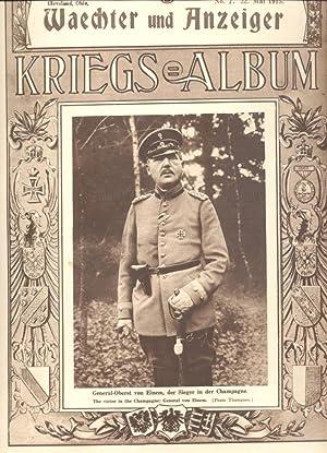 Waechter Und Anzeiger Kriegs Album No. 7,